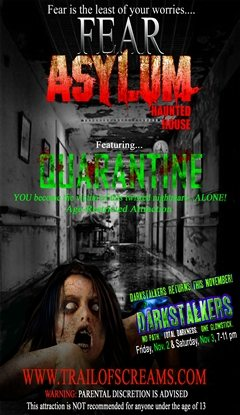 Haunted Houses 2013 Peoria Il 2015 Personal Blog