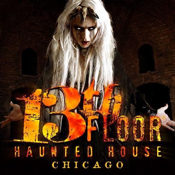 Wonderful Illinois Haunted Houses
