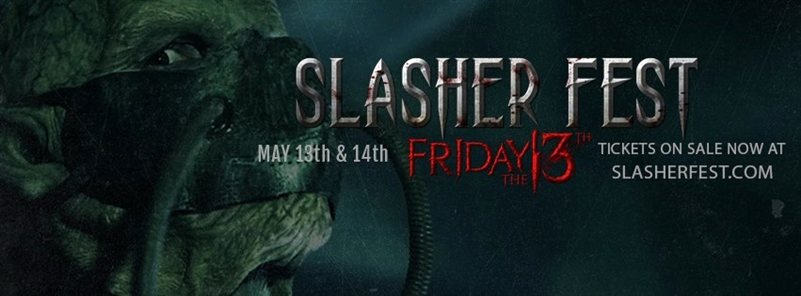 13th Floor Chicago Presents: Slasher