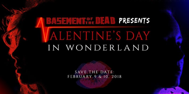 Strengthen Romance With Scare This Valentines Day At A Wonderland Themed Haunted House