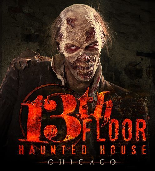 13th floor chicago presents slasher fest this friday the for 13th floor haunted house chicago
